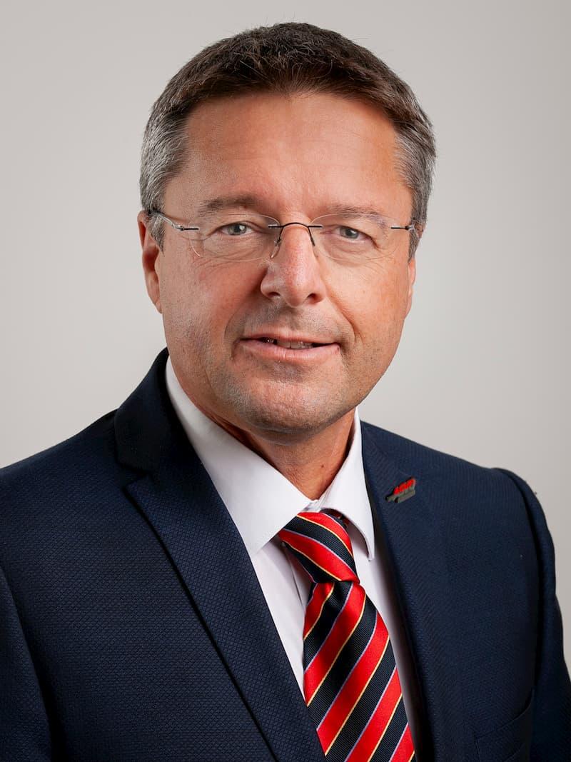 Klaus PUASCHUNDER