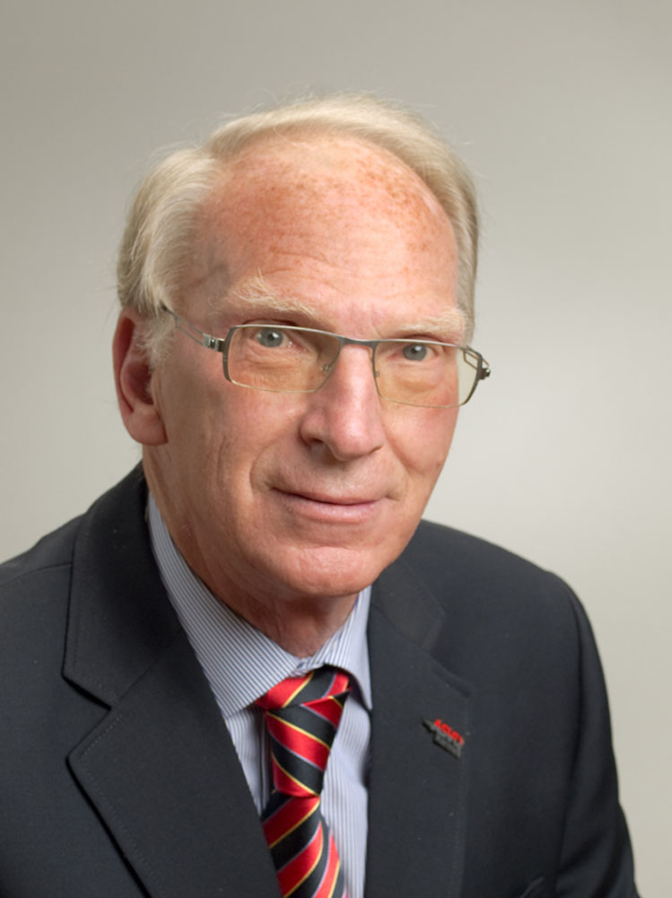 Dr. Gerfried SPATH