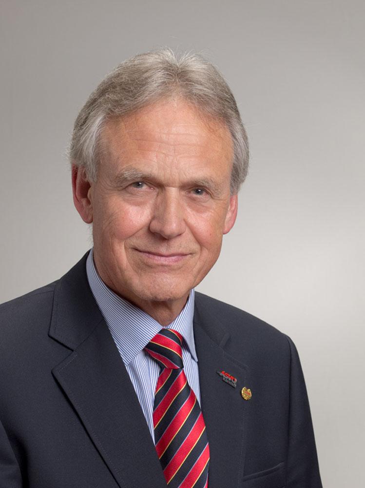 Kurt W. Steiner