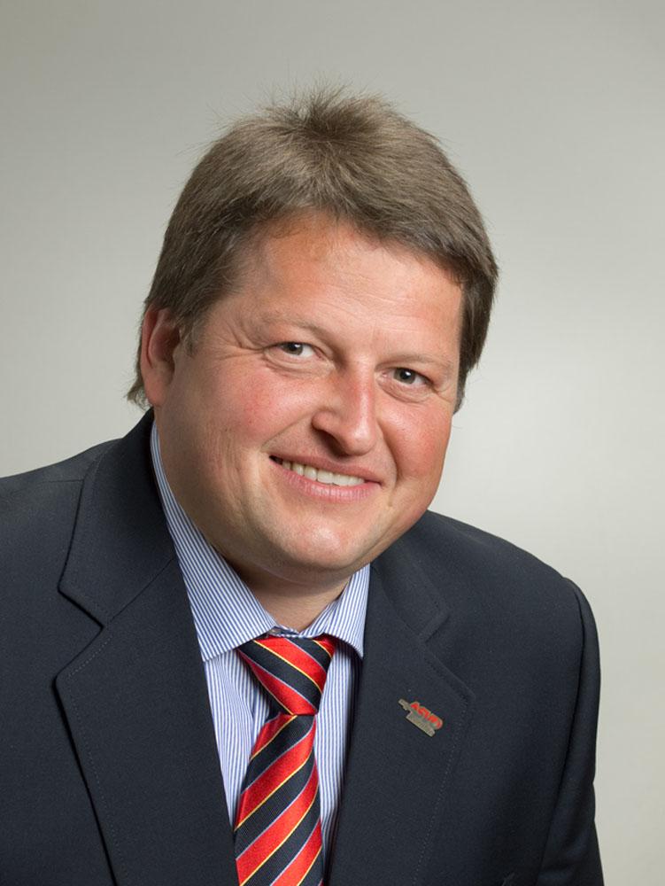Günther STRANIG